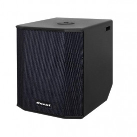 Caixa Subwoofer Ativa Grave Oneal Opsb 2800 1000w RMS