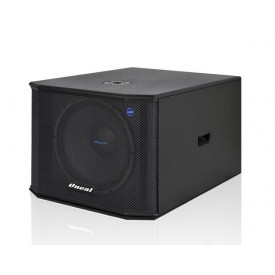 Caixa Subwoofer Passiva Oneal  OBSB 3215 300w RMS